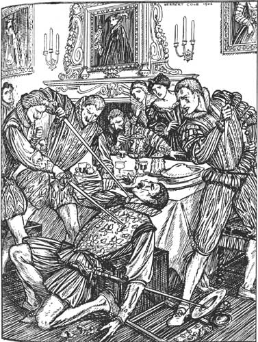 English Stories (Myth-Folklore Online)